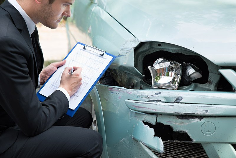 Car Accident Adjuster